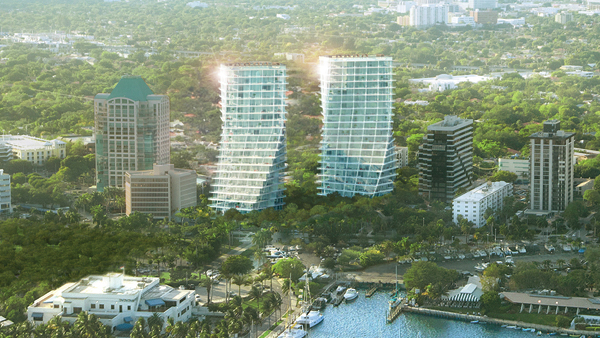 LGD Named Advertising Agency For Grove At Grand Bay