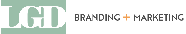 LGD Branding + Marketing