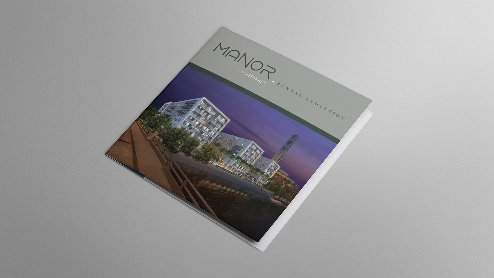 Manor by The Related Group