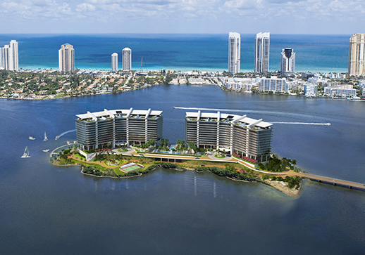 LGD Selected as Agency of Record For South Florida's Last Private Island