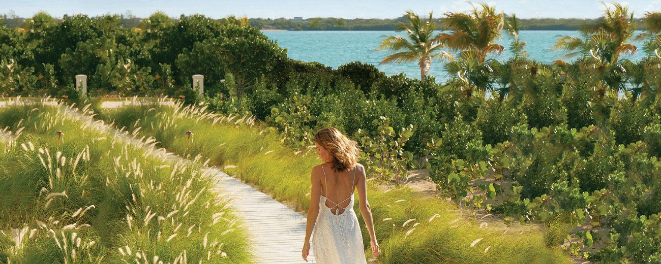 The Shore Club Estate Villas, Turks and Caicos Brings on LGD for Branding + Marketing