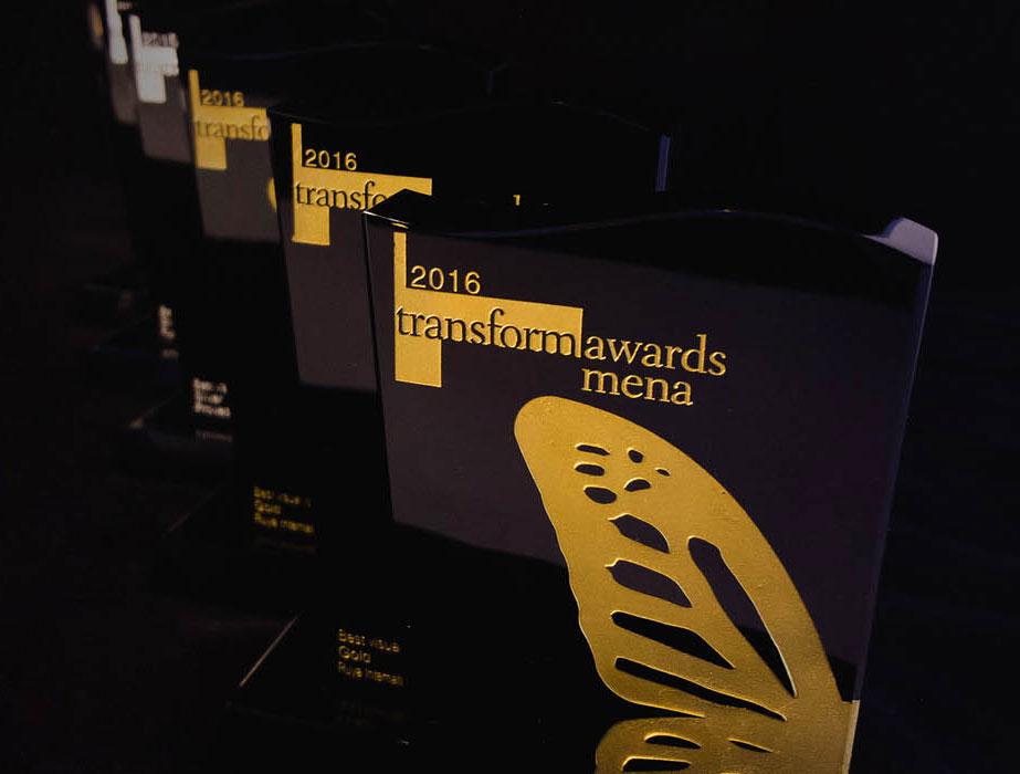 LGD Dubai Affiliate Wins Six Major Branding Awards