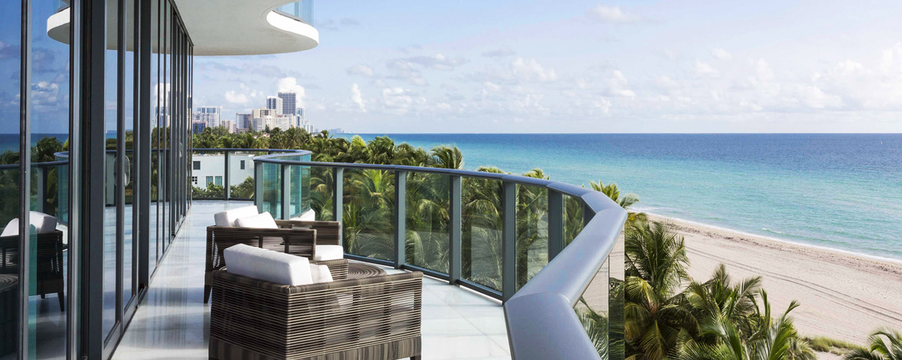 South Florida's Luxury Condo Market:  Should We Be Worried?